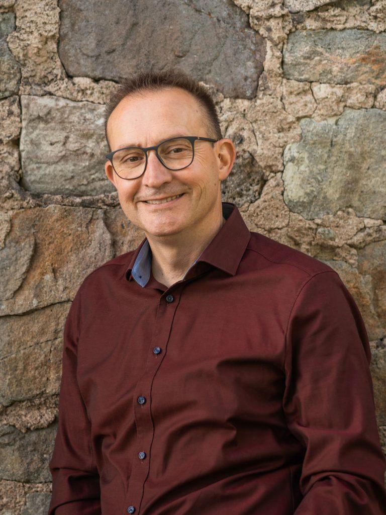 MARCUS MILBRADT Geschäftsinhaber, Augenoptikermeister